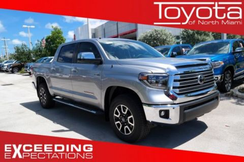 824 New Toyotas for Sale | New Car, Truck, SUV | Miami