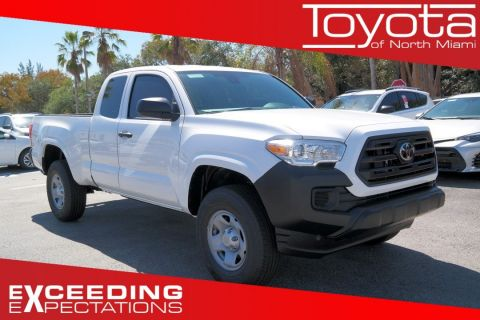 new toyota tacoma for sale in miami toyota of north miami. Black Bedroom Furniture Sets. Home Design Ideas